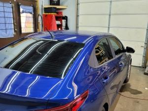 Carbon Window Tint